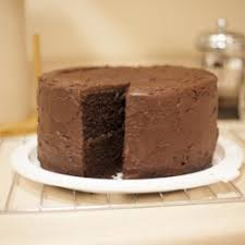 Dark Chocolate Cake Ii Recipe Allrecipes Com