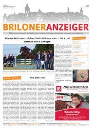 Bauking Bad Essen Briloner Anzeiger Ausgabe Vom 15 06 2016 Nr 22 By Brilon