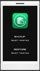 backup apk without root gt data recovery no root apk free tools app for android