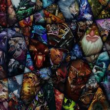 wallpaper dota 2 ipad lol art chracters illust game retina ipad air wallpaper retina