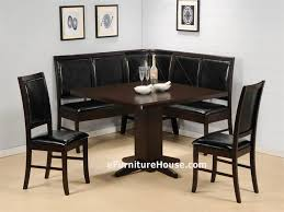 Dining Room Chairs And Benches Furnitures Corner Bench Dining Table Beautiful Salem 6 Pc