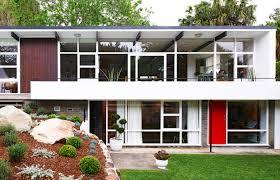 mcm home comedian tim ross u0027 mid century model home in sydney design files