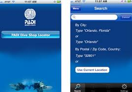 Padi Dive Table by 5 Iphone Apps For Divers U2022 Scuba Diver Life
