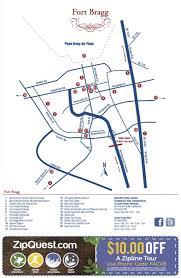 Jfk Map Ft Bragg Pope Afb U003e Facvb