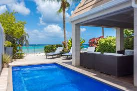 Radwood Beach Villa 1 Caribbean Collection