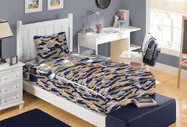 Camouflage Sheet Set Zipit Bedding Set Zip Up Your Sheets And Comforter Like A
