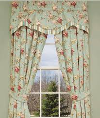 Vintage Floral Curtains Pin By Sloppina In Cucina On Tende D Arredo Pinterest