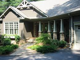 ranch style house plans with front porch one of our most popular mountain plans this rustic craftsman style