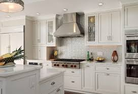 Kitchen Backspash Choosing A Kitchen Backsplash To Fit Your Design Style