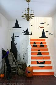 Witch Decorating Ideas 768 Best Halloween Decor Images On Pinterest Halloween Crafts