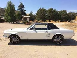 1965 mustang for sale california ford mustang for sale on classiccars com 1 587 available