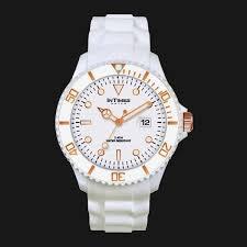Jam Tangan Alba Emas intimes it057g white gold jam tangan putih emas jamtangan