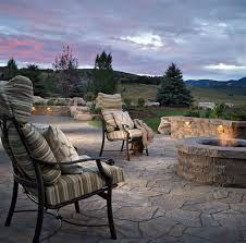 Belgard Fire Pit by Belgard Fireplaces U0026 Pits Outdoor Dallas Kitchens