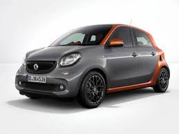 auto 5 porte listino prezzi smart forfour 70 1 0 52kw citycar 5 porte