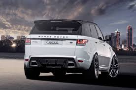2015 land rover sport interior 2015 range rover sport with enhanced attractiveness