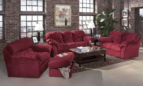 Burgundy Living Room Set Stunning Burgundy Living Room Set Collection Also Decorating Ideas