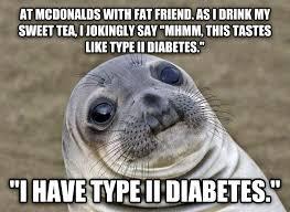 Sweet Tea Meme - i m not the most observant person rebrn com