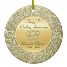 10th wedding anniversary ornament 28 images 10th wedding
