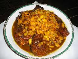 cuisine tunisien mrouzia cuisine tunisienne
