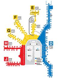 Florida Airport Map Miami Airport Bvi Airways