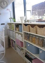 Shabby Chic Craft Room by 1491 Best Craft Rooms Images On Pinterest Workshop Storage
