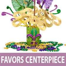 mardi gras decorations to make party ideas by mardi gras outlet tutorials