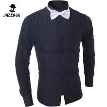 popular bow tie men dress shirt buy cheap bow tie men dress shirt