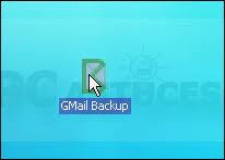 raccourci bureau gmail pc astuces sauvegarder sa messagerie gmail
