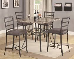 Granite Kitchen Table And Chairs by Kitchen Granite Kitchen Table Regarding Magnificent Granite