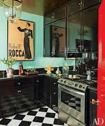 ideas for painted kitchen cabinets painted kitchen cabinet ideas photos architectural digest