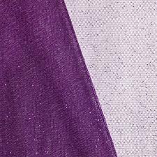 purple tulle purple netting mesh fabric supplies onlinefabricstore net