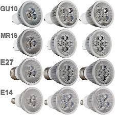 mr16 led light bulbs ebay