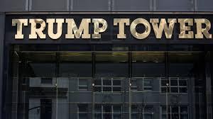 dump tower u0027 trump residence renamed on google maps u2014 rt viral
