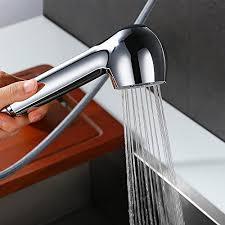 douchette robinet cuisine desfau douchette robinet mitigeur evier cuisine pro tête robinet