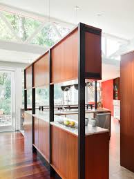 Standing Kitchen Cabinets by Free Standing Kitchen Pantry A Free Standing Statement Fridge
