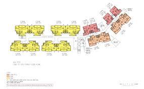 Hdb Flat Floor Plan by Woodlands Glen Gain City Online Store