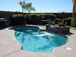 fiberglass swimming pool paint color finish pebble beach 11 calm