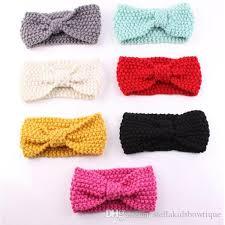 crochet baby headbands newborn headband crochet baby turban knitted headband crochet