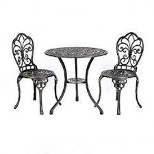 black bistro table set foter