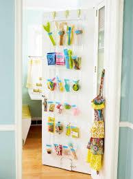 kitchen closet organization for cabinet door storage ideas