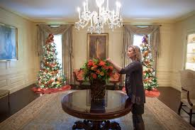 the former white house floral designer on working for the obamas