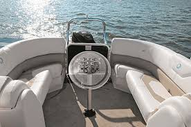 attention grabber pontoon u0026 deck boat magazine
