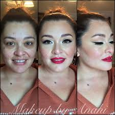 makeup by anahi ros the image co call text 830