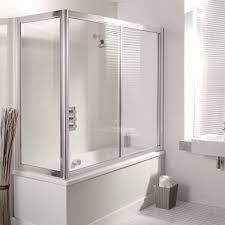 28 shower screens for baths 180 176 pivot 6mm tempered over shower screens for baths simpsons supreme 1700mm overbath slider