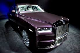 rolls royce concept interior the all new just revealed rolls royce phantom will be the best