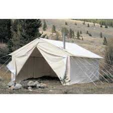 big horn 14x16 u0027 wall tent 99205 outfitter u0026 canvas tents at