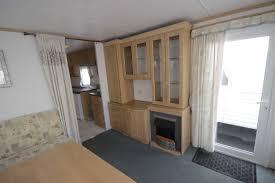 static caravan floor plan pemberton sovereign 38 x 12 disabled access static caravan