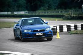 nissan skyline r34 years nissan skyline u2013 what makes it so special through the years