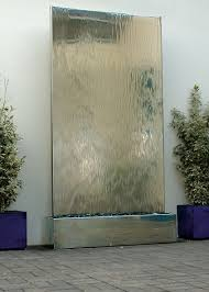 wall water feature for interiors one thing i yet have done for my