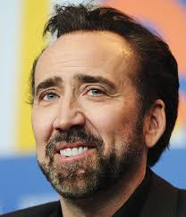 hairstyles to cover receding hairline nicolas cage receding hairline widows peak hairstyles haircuts